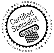 Ohio State Bar Association – Certified Specialist